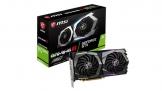 MSI trình làng 4 phiên bản Geforce GTX 1660 Ti hoàn toàn mới