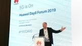 Thụy Sĩ sẽ bắt đầu thương mại hóa 5G trong tháng 3
