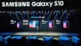 Samsung Galaxy S10 sẽ có giá từ 15.990.000 đến 33.990.000 đồng