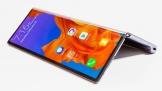 MWC 2019: Huawei trình diễn siêu phẩm mới Mate X