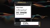 WD trình làng hai SSD NVMe mới dành cho Data Center