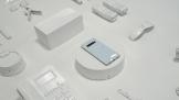 Ấn tượng Samsung Galaxy S10+ trắng ngọc trai