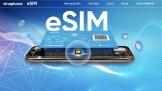 VinaPhone chính thức phát hành eSIM
