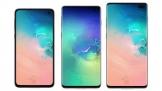 Samsung Galaxy S10 lộ giá bán, người mua có thể đặt hàng trước