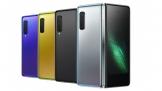 Điện thoại của tương lai Galaxy Fold sẵn sàng ra mắt