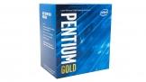 Intel thêm thành viên mới chon dòng CPU Pentium Gold