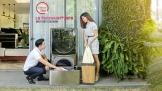 [Editor's Choice 2018] LG TWINWash 2018: Máy giặt của năm