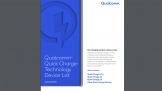 MWC 2019: Qualcomm công bố tính năng sạc nhanh chuẩn Qi thế hệ mới