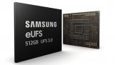 Samsung ra mắt chip nhớ eUFS 3.0, lưu nhiều hơn, đọc nhanh hơn