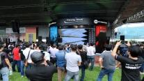 Cùng Electro-Voice và Dynacord bùng nổ âm thanh đỉnh cao tại Demo ProSound Vietnam 2019