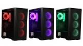 DIYPC Trio-VX-RGB: Đơn giản mà đẹp