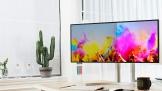 LG ra mắt loạt màn hình máy tính cao cấp thế hệ mới