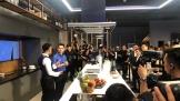 Samsung Showcase thứ 3 thế giới chính thức khai trương tại Việt Nam