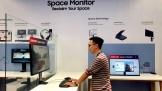 Samsung Space: Khai mở không gian làm việc