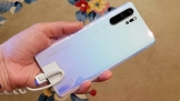 Cận cảnh Huawei P30 Pro trong ngày ra mắt
