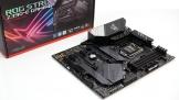 Cận cảnh bmc ASUS ROG Strix Z390-E Gaming