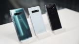 Galaxy S10 định lại chuẩn riêng cho thiết kế smartphone đẳng cấp