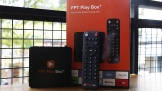 FPT Play Box+ chính thức lên kệ tại FPT Shop với nhiều ưu đãi