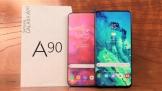 Samsung sẽ trình làng Galaxy A90 vào đầu tháng 4