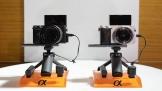 Sony A6400: Máy ảnh lấy nét nhanh nhất thế giới
