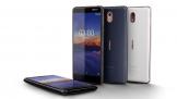 Nokia 3.1 chính thức lên Android 9 Pie