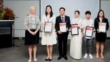 RMIT Việt Nam trao tặng 112 suất học bổng