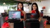 ASUS ROG ra mắt dòng laptop trang bị card đồ họa Geforce RTX
