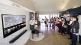 LG Innofest Châu Á 2019: LG giới thiệu mô hình LG Home