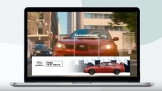 Mirrors: Công nghệ quảng cáo dựa trên nội dung video