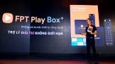 FPT Play Box+: TV Box đầu tiên sử dụng HĐH Android TV P của Google