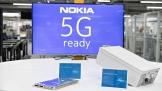 Nokia đẩy mạnh phát triển mạng 5G