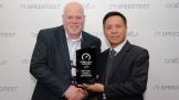 VinaPhone nhận giải thưởng Speedtest