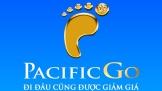 PacificGo: Ứng dụng mới cho người tiêu dùng thông minh