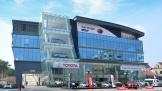 Mở rộng ra Hà Tĩnh, TMV khai trương đại lý Toyota Phú Tài Đức