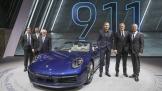 Porsche ra mắt phiên bản mới cho các dòng xe sở hữu động cơ đặt giữa