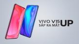 Vivo thay đổi nhận diện mới với siêu phẩm V15