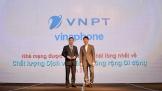 VinaPhone tiếp tục dẫn đầu về sự hài lòng của khách hàng