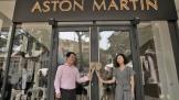 Siêu xe thể thao Aston Martin chính thức gia nhập thị trường Việt Nam