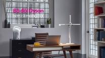 Bộ đôi Dyson: Hơn cả mong đợi