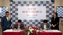 Cầu thủ Quang Hải làm đại sứ thương hiệu LG Việt Nam trong năm 2019