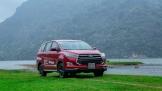 Doanh số tháng 3 của Toyota tăng trưởng ấn tượng