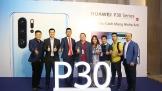 Huawei P30 và P30 Pro có giá bán lần lượt là 16,9 và 22,99 triệu đồng