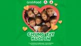 Grab mang đến 117.000 bữa ăn cho trẻ em nghèo vùng cao Tây Bắc