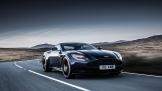 Bí mật trong tên gọi siêu xe Aston Martin DB11 AMR