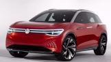 Volkswagen trình làng SUV điện thế hệ mới Roomzz