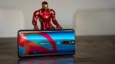 OPPO F11 Pro Marvel's Avengers chính thức bán tại Việt Nam