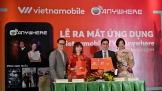 Vietnamobile ra mắt ứng dụng xem phim TVB