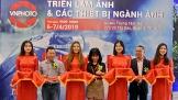 Vietnam Photo Show 2019 chính thức mở cửa chào đón khách tham quan