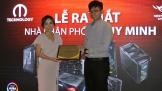 Thùy Minh là nhà phân phối linh kiện ASUS mới tại thị trường Việt Nam