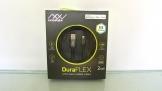 Trên tay dây sạc DuraFLEX dành cho iPhone và iPad